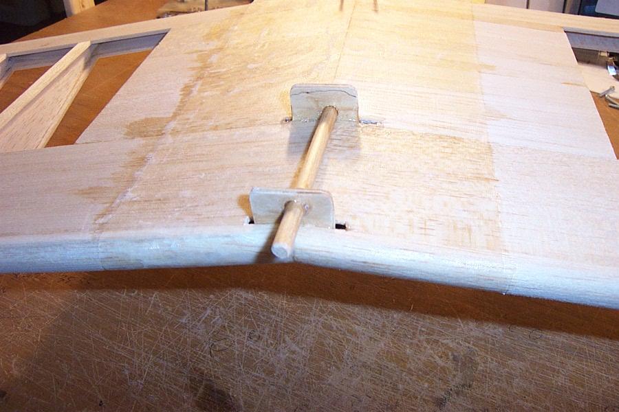 wing dowel
