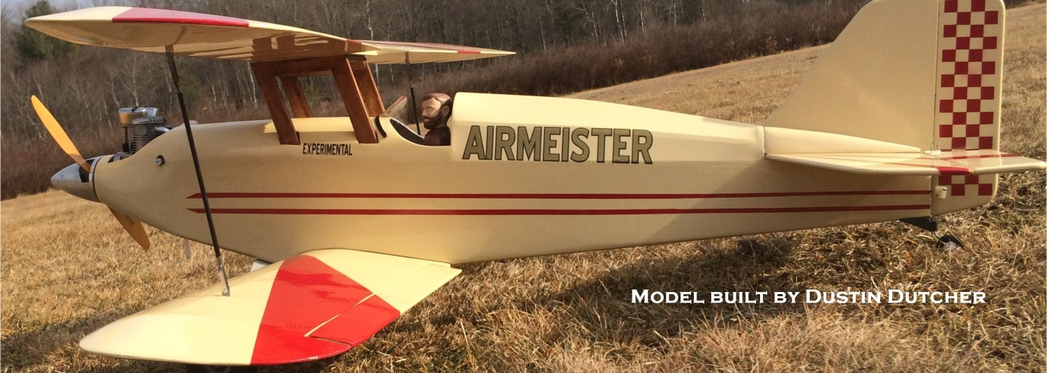 Why RC planes have down and right engine thrust | The Balsa