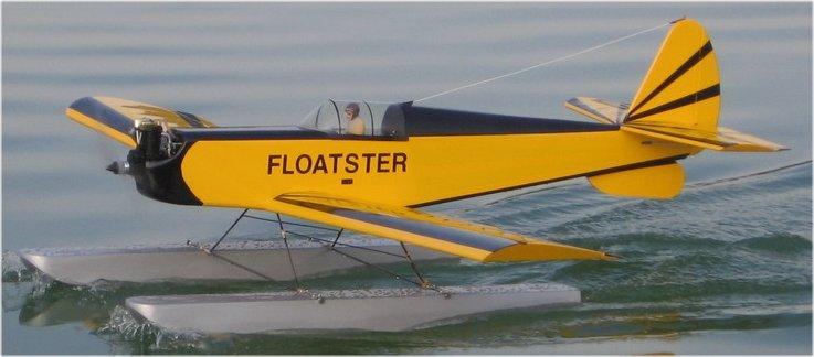 Floatster