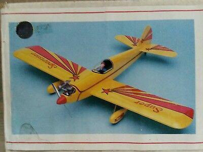 Great-Planes-Super-Sportster-60