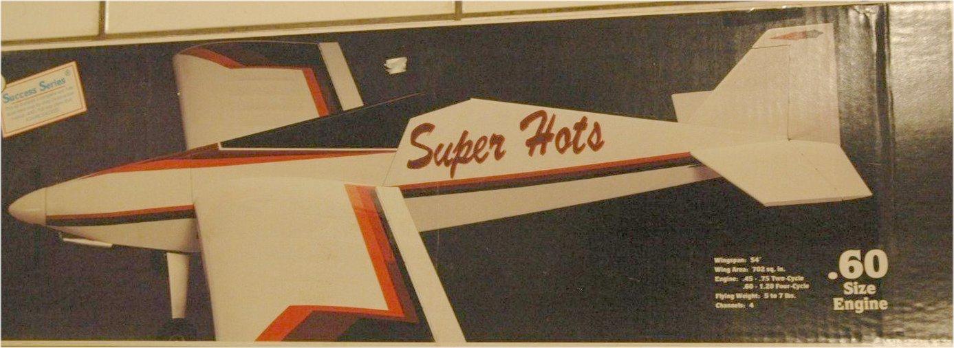 superhots